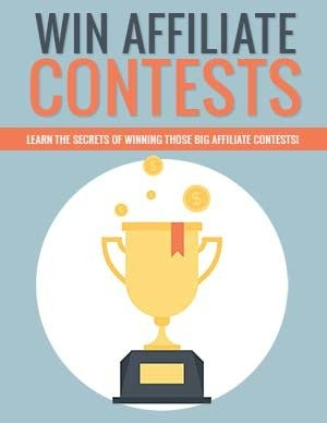 Win Affiliate Contests