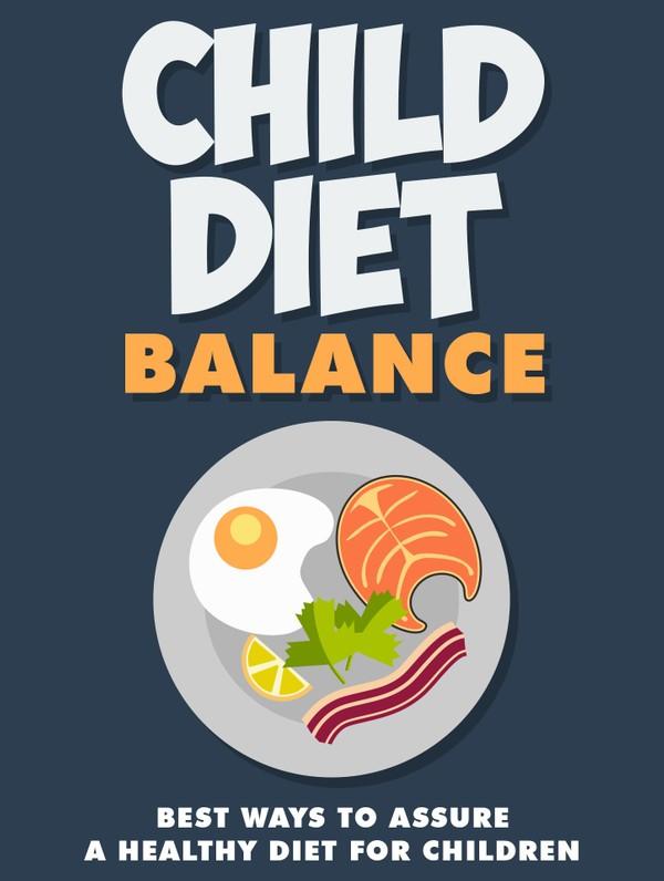 Child Diet Balance