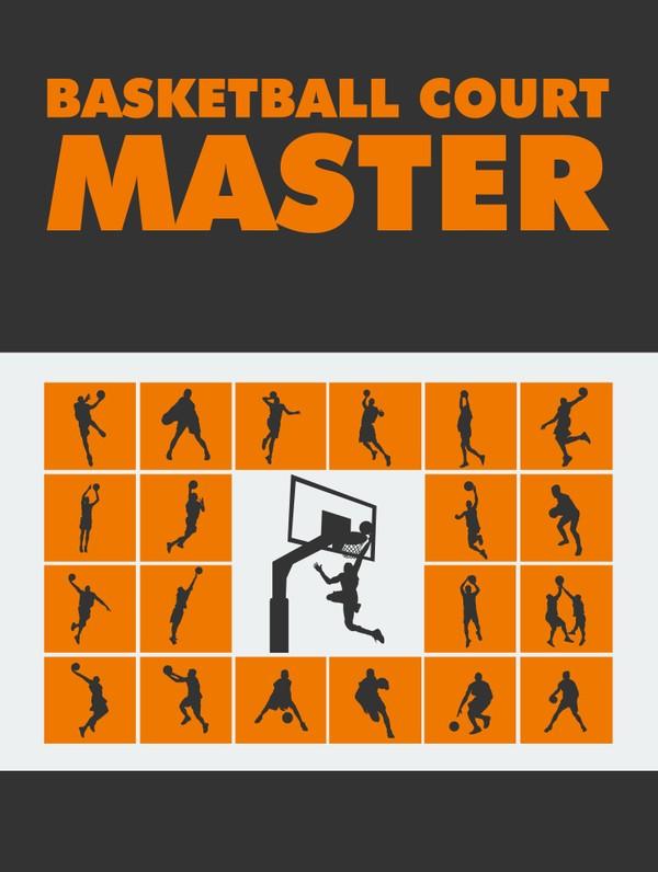 Basketball Court Master.
