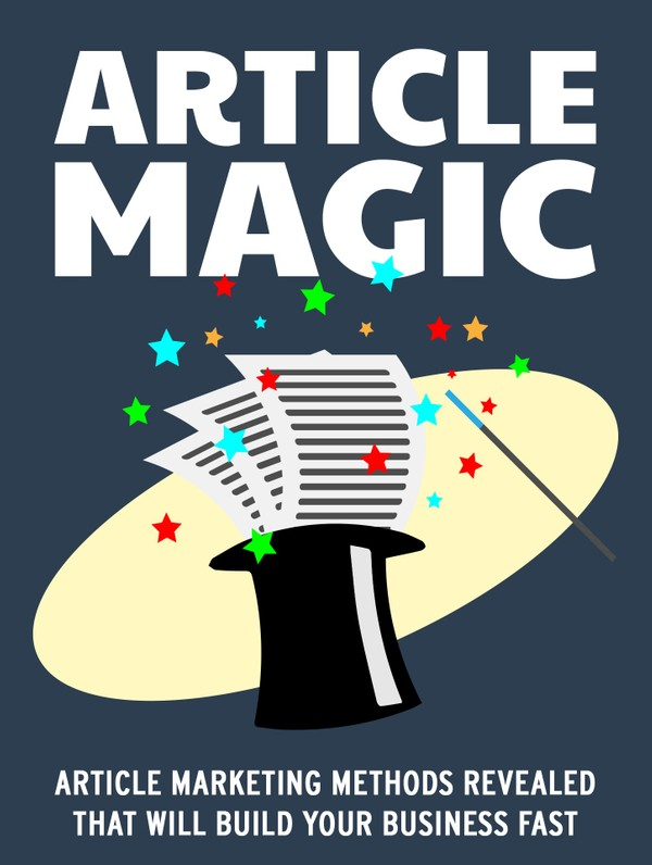 Article Magic