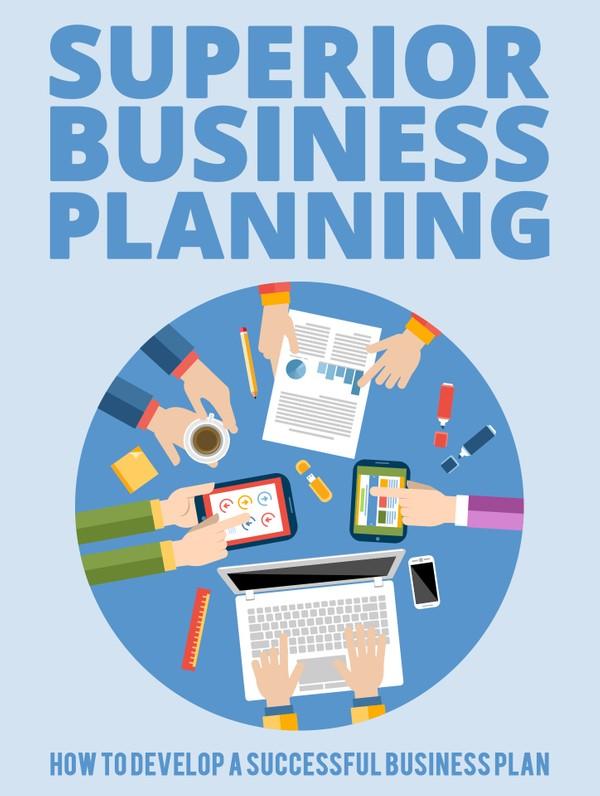Superior Business Planning