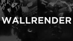Wallrender