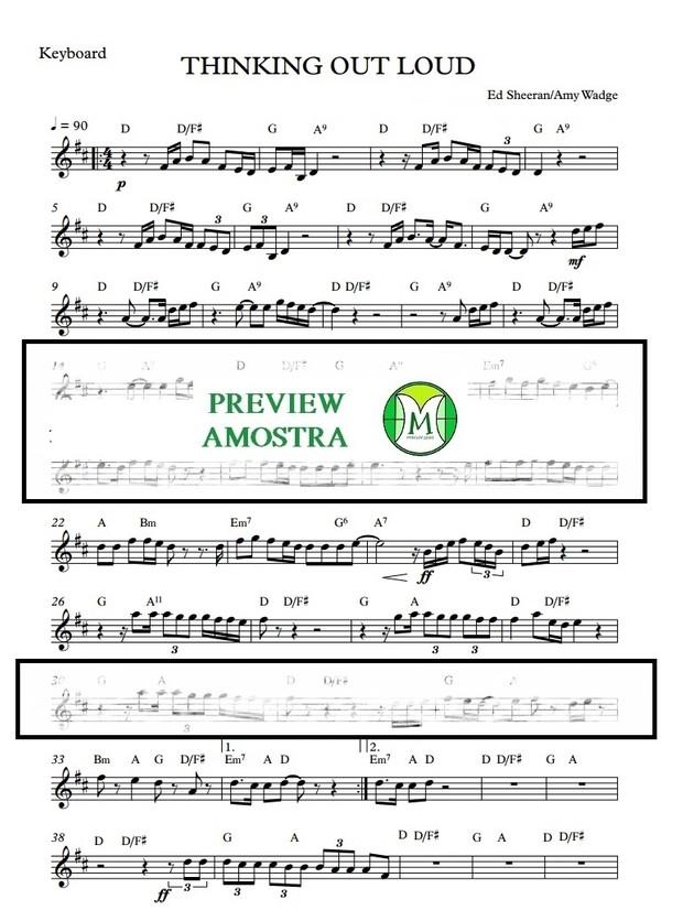 keyboard sheet music downloads