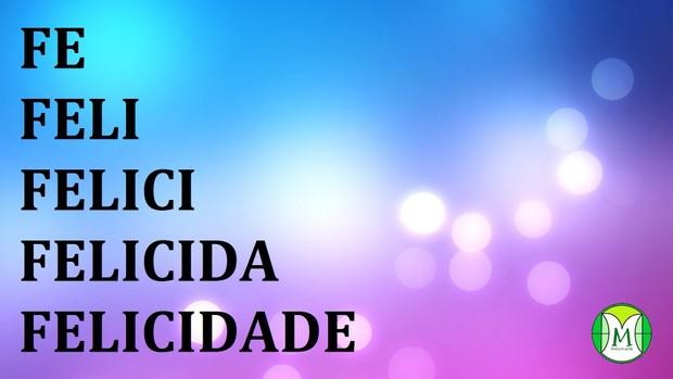 Felicidade - Marcelo Jeneci - Teclado ou Violino- Partitura