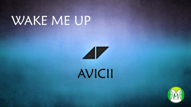 Wake Me Up - Avicii - Keyboard - Sheet Music with Chords Download