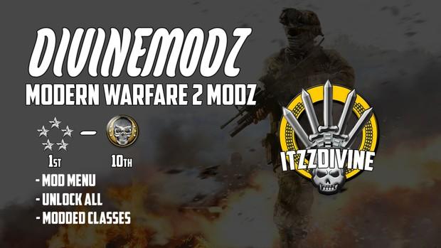 [PS3] Modern Warfare 2 Pack