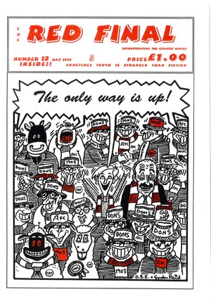 The Red Final, Issue 12