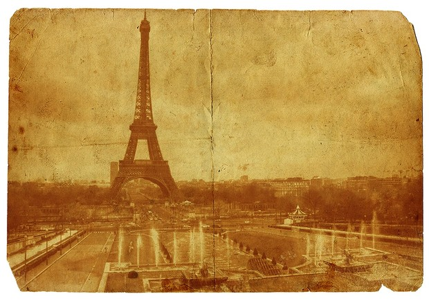 Vintage Photo Effects