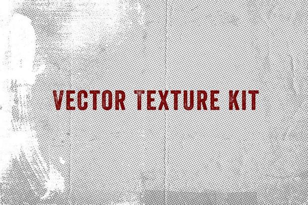 Vector Texture Kit