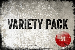 Variety Pack - 20 Items