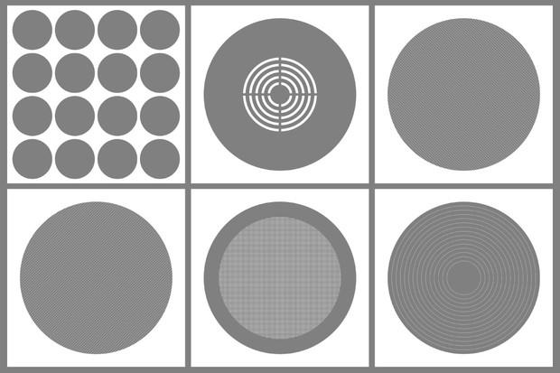 Circular Image Masks - Illustrator & Photoshop