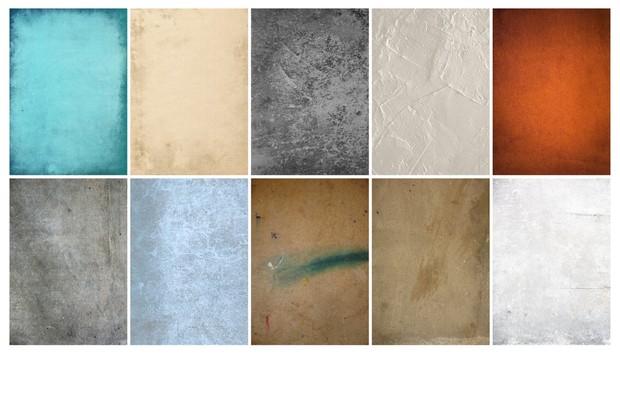 Textured Environments