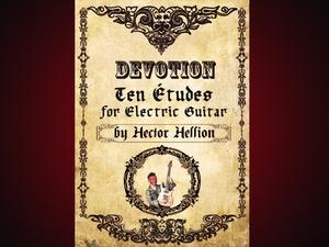 Devotion: Ten Études for Electric Guitar