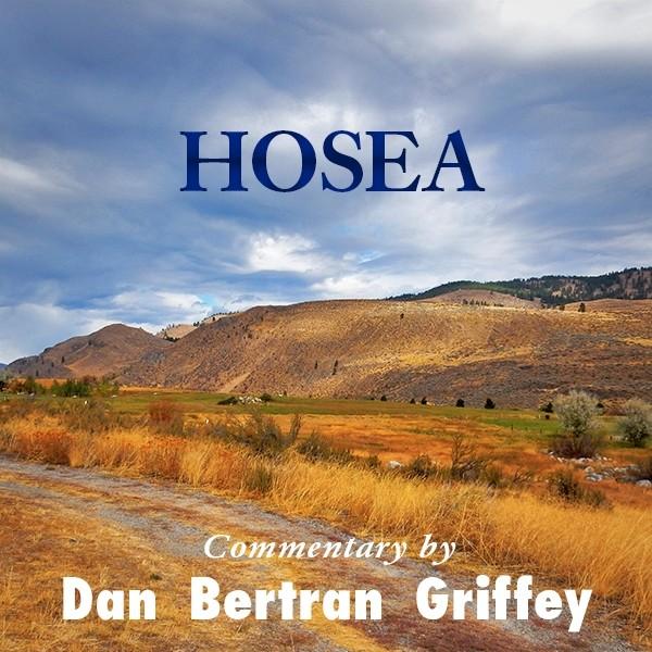 Hosea [Chapter 1 - 14]