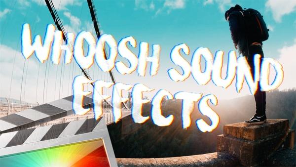 Whoosh Sound Effects