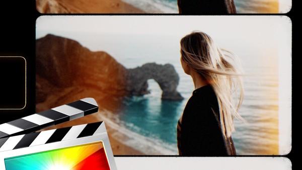 Free 8mm Film Effects Pack - Final Cut Pro X