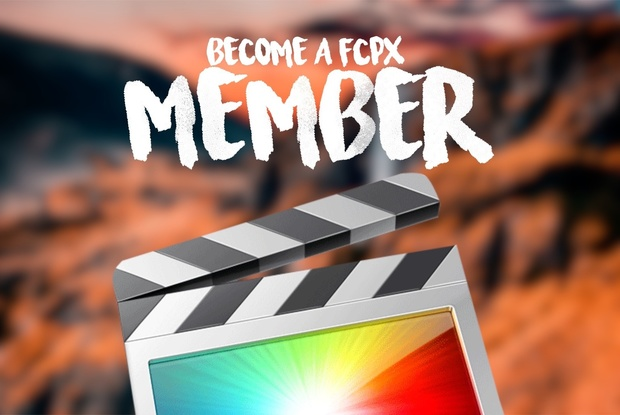 FCPX Membership
