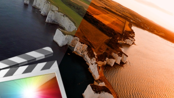 Adjustment Layer for Final Cut Pro X