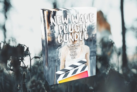 New Wave Plugin Bundle - Final Cut Pro X