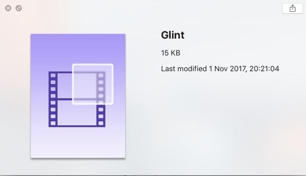 Glint Glow Effect - Final Cut Pro X - Ryan Nangle