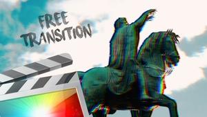Wavy Slide Transition