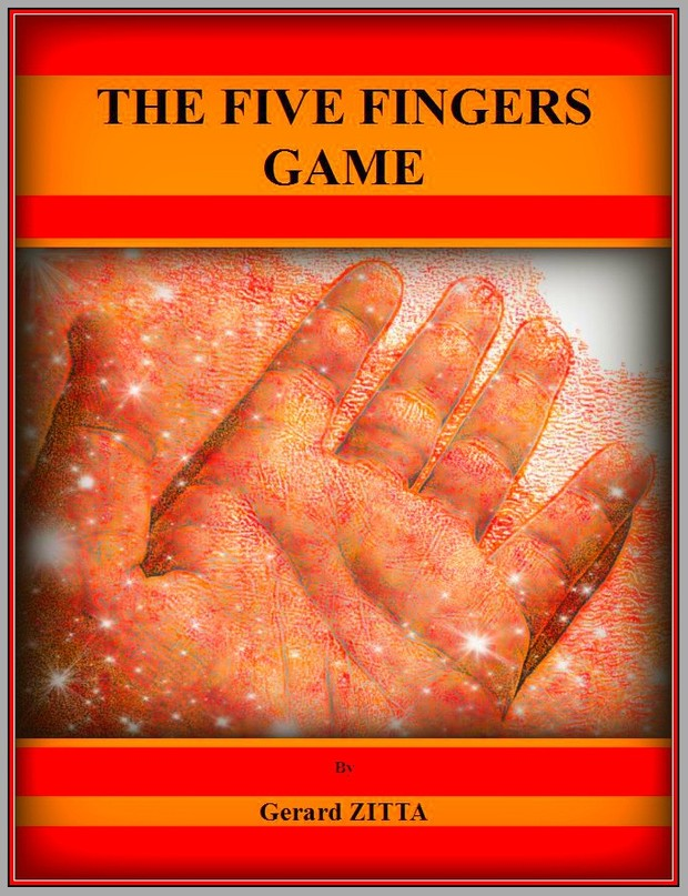 THE FIVE FINGERS GAME