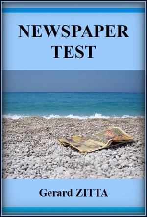 IMPROVISED NEWSPAPER TEST