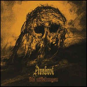 Årabrot - Die Nibelungen LP