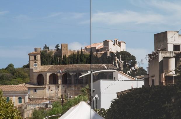 Lightroom Preset - Majorca Summer Desat