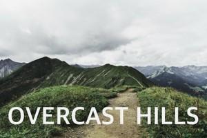 Lightroom Preset - Overcast Hills
