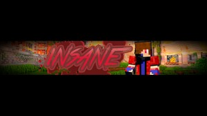 Advanced YouTube Banner