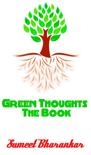 Green Thoughts - The Book