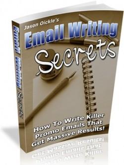Email Writing Secrets