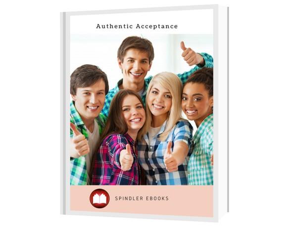 Authentic Acceptance