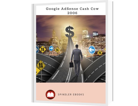 Google AdSense Cash Cow 2006