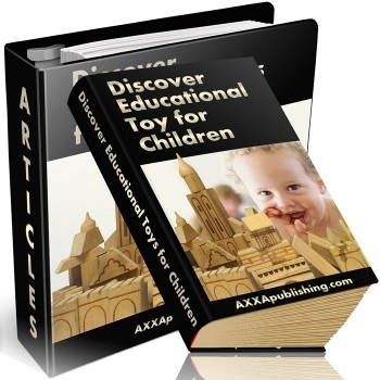 Discover Educational Toys for Children