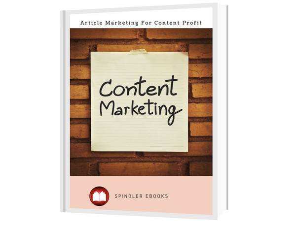Article Marketing For Content Profit