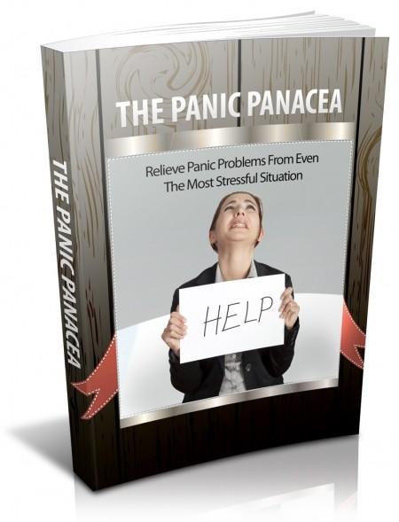 The Panic Panacea