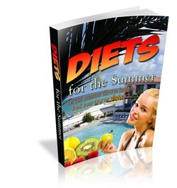 Diets for the Summer