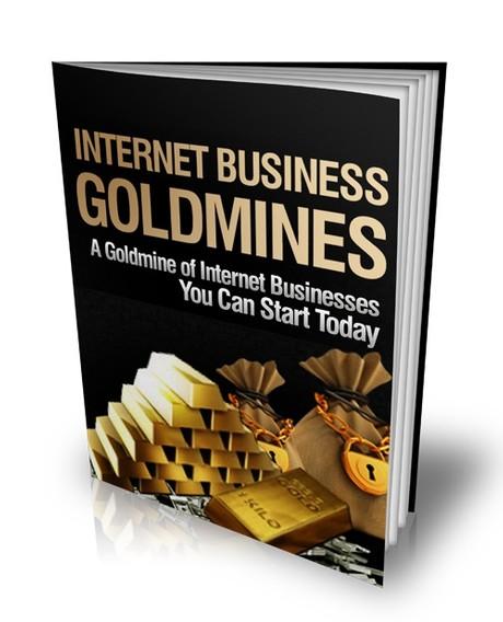 Internet Business Goldmines