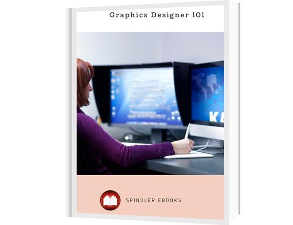Graphics Designer 101