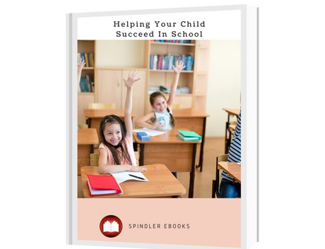 Helping Your Child Succeed In School