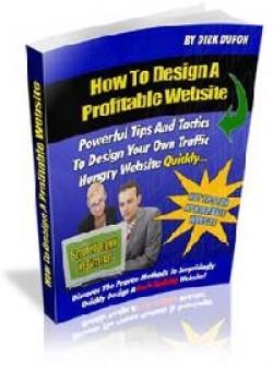 How To Design A Profitable Website