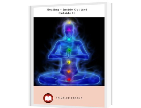 Healing - Inside Out And Outside In