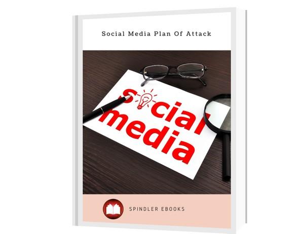 Social Media Plan Of Attack