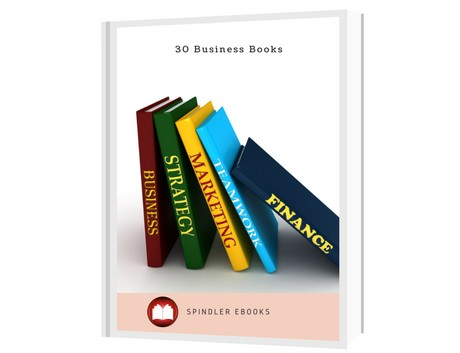 30 Business Books