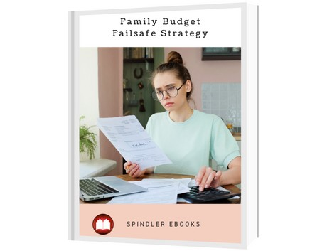 Family Budget Failsafe Strategy