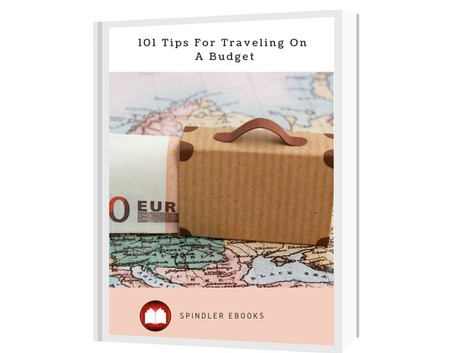 101 Tips For Traveling On A Budget