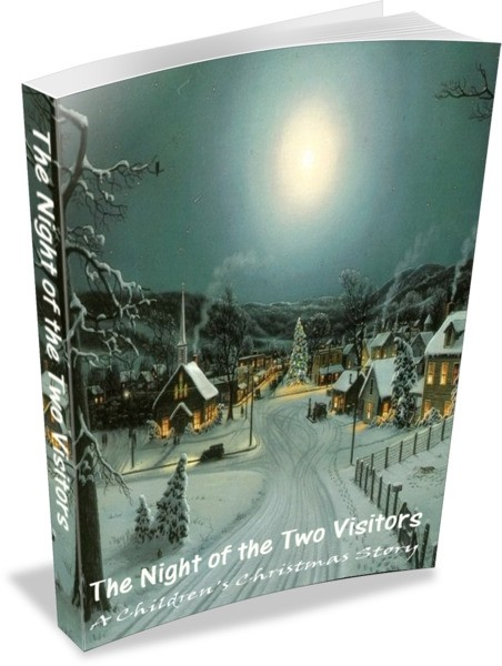 The Night of the TwoVisitors