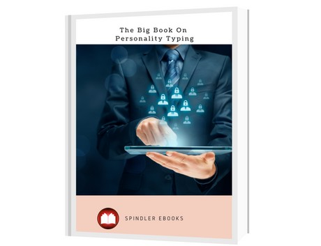 The Big Book On Personality Typing